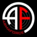 Logo de ARMAFORCE